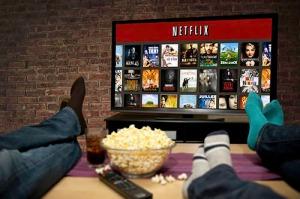 Netflix-Watching-TV