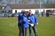 Waterford management discuss tactics