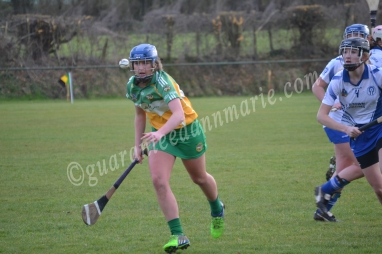 All eyes on the Ball as Roisin Egan intends to grab