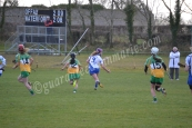 Caoimhe McGrath helps defence