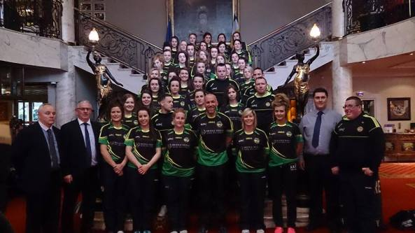 offaly ladies